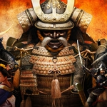 "Image for the Drama programme ""Shogun"""