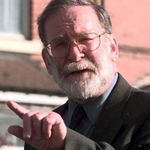 "Image for the Documentary programme ""Harold Shipman"""