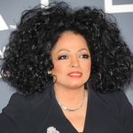 "Image for the Entertainment programme ""An Audience with Diana Ross"""