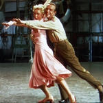 "Image for the Film programme ""Let's Dance"""