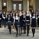 "Image for the Film programme ""The Pure Hell of St. Trinian's"""