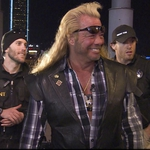 "Image for the Reality Show programme ""Dog and Beth: On the Hunt"""