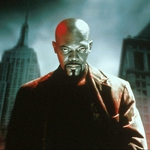 "Image for the Film programme ""Shaft"""