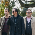"Image for the Film programme ""The World's End"""