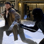 "Image for the Film programme ""The Wolverine"""
