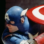 "Image for the Film programme ""Captain America"""