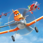 "Image for the Film programme ""Planes"""