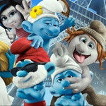 "Image for the Film programme ""The Smurfs 2"""