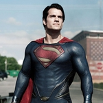 "Image for the Film programme ""Man of Steel"""