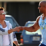 "Image for the Film programme ""Pain and Gain"""