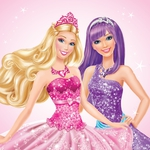 "Image for the Film programme ""Barbie: The Princess and the Popstar"""