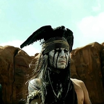 "Image for the Film programme ""The Lone Ranger"""