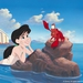 Image for The Little Mermaid II: Return to the Sea