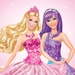 Image for Barbie: The Princess and the Popstar