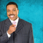 "Image for the Religious programme ""Creflo Dollar"""