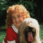 "Image for the Film programme ""Annie: A Royal Adventure!"""