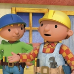 "Image for the Animation programme ""Bob the Builder"""