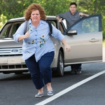 "Image for the Film programme ""Identity Thief"""