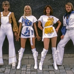 "Image for the Documentary programme ""The ABBA Years"""