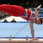 "Image for the Sport programme ""Gymnastics"""