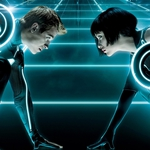 "Image for the Film programme ""Tron Legacy"""