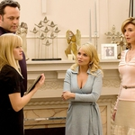 "Image for the Film programme ""Four Christmases"""