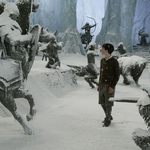 "Image for the Film programme ""The Chronicles of Narnia: The Lion, The Witch and The Wardrobe"""