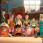 "Image for the Film programme ""Toy Story 3"""