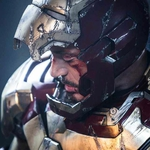 "Image for the Film programme ""Iron Man 3"""