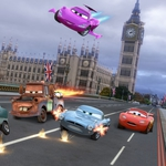 "Image for the Film programme ""Cars 2"""