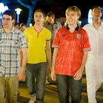 "Image for the Film programme ""The Inbetweeners Movie"""