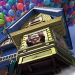 "Image for the Film programme ""Up"""