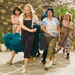 "Image for the Film programme ""Mamma Mia!"""
