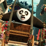 "Image for the Film programme ""Kung Fu Panda 2"""