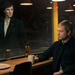 "Image for the Drama programme ""Sherlock"""