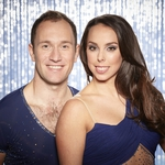 "Image for the Game Show programme ""Dancing on Ice"""