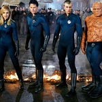 "Image for the Film programme ""Fantastic Four: Rise of the Silver Surfer"""