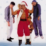 "Image for the Film programme ""Santa with Muscles"""