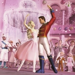 "Image for the Film programme ""Barbie in the Nutcracker"""
