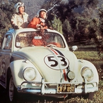 "Image for the Film programme ""Herbie Goes to Monte Carlo"""