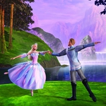 "Image for the Film programme ""Barbie of Swan Lake"""