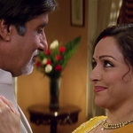 "Image for the Film programme ""Baghban"""