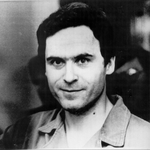 "Image for the Documentary programme ""Ted Bundy"""