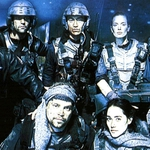 "Image for the Film programme ""Starship Troopers 2: Hero of the Federation"""
