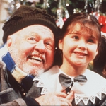 "Image for the Film programme ""Home for Christmas"""