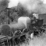 "Image for the Film programme ""The Titfield Thunderbolt"""