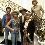 "Image for the Film programme ""The Beverly Hillbillies"""