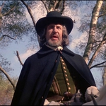 "Image for the Film programme ""Witchfinder General"""