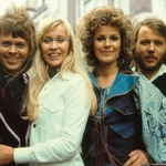 "Image for the Music programme ""ABBA: Live in Concert"""