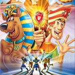 "Image for the Film programme ""Scooby-Doo in Where's My Mummy?"""